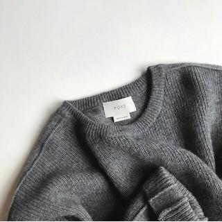COMOLI - yoke 19aw ヨーク ニット M 新品 定価以下