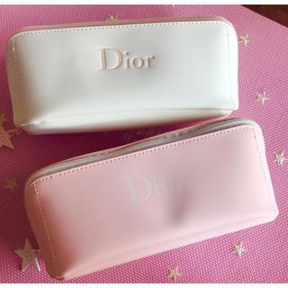 Dior - ⭐️DIOR ノベルティポーチ☆2個セット☆