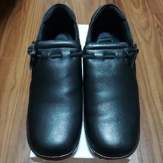 革靴(女性用) 22センチ(ローファー/革靴)