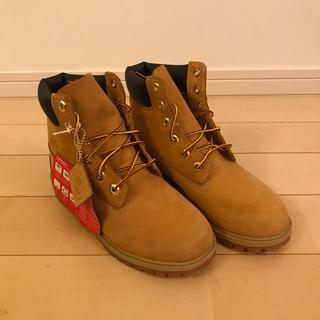 ティンバーランド(Timberland)のTimberlands 6 Inch Boots Junior/Ladies(ブーツ)