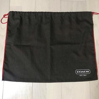 コーチ(COACH)のCOACH(ショップ袋)