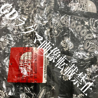 Supreme - ※最終値下げ!Supreme × The North Face Bandana
