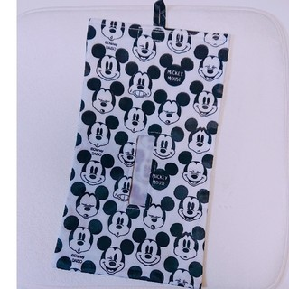 Disney - ♡ミッキー ティッシュケース♡