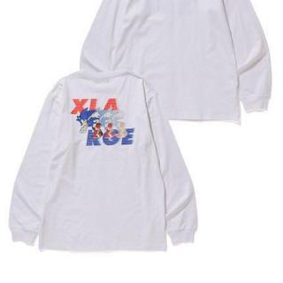 XLARGE - x large   ソニック ロンT
