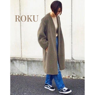 BEAUTY&YOUTH UNITED ARROWS - ROKU♡メゾンエウレカ 77circa CLANE リムアーク RBS RHC