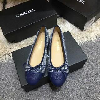 CHANEL - 人気品 Chanel パンプス 美品 36