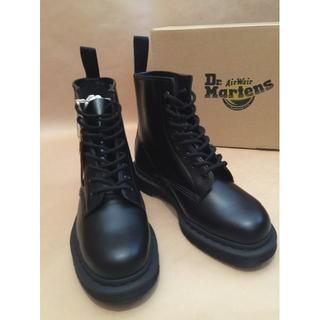 Dr.Martens - Dr.Martens 1460 MONO 8EYE UK5