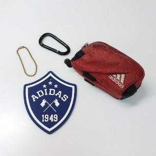 adidas - アディダス ネームプレート他