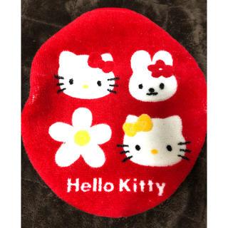 サンリオ(サンリオ)のHello Kitty  便座カバー(トイレマット)