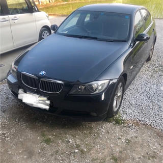 BMW - BMW  平成20年式  323i