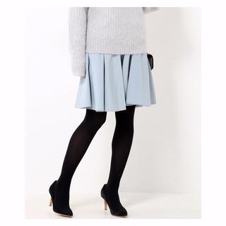 ドゥーズィエムクラス(DEUXIEME CLASSE)のBeLLy様 Deuxieme Classe グログランボリュームスカート他1点(ミニスカート)