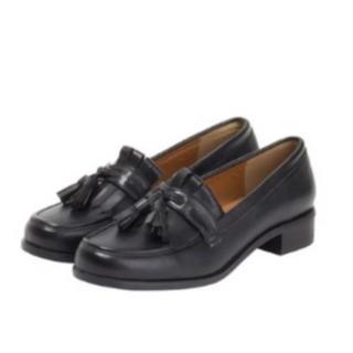 フィント(F i.n.t)のタッセルローファー(ローファー/革靴)