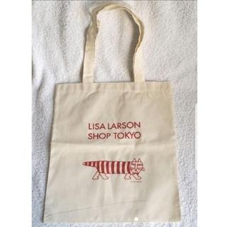 リサラーソン(Lisa Larson)のリサ・ラーソン 非売品 マイキートートバッグ(トートバッグ)