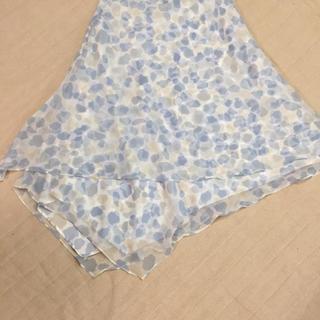 ニジュウサンク(23区)の★新品未使用★23区 素敵なスカート(ひざ丈スカート)