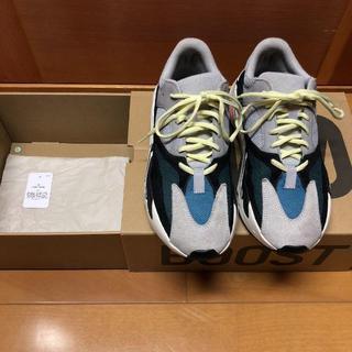adidas - ☆YEEZY BOOST 700 WAVE RUNNER 27.5cm☆