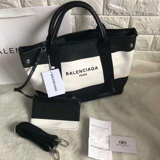 BALENCIAGA BAG - BALENCIAGAハンドバッグ