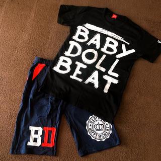 BABYDOLL - BABY DOLL 新品 2点セット