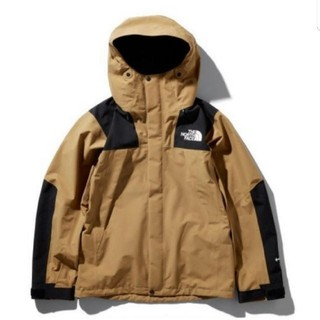 THE NORTH FACE - Mountain Jacket BK Sサイズ