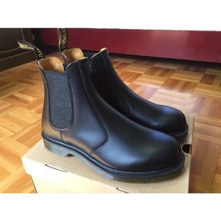 Dr.Martens - Dr.Martens 2976 UK8 ドクターマーチン サイドゴア ブーツ