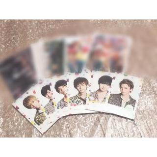 キスマイフットツー(Kis-My-Ft2)のキスマイ カード(男性アイドル)