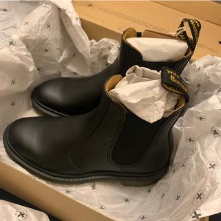 ドクターマーチン(Dr.Martens)のDr.Martens サイドゴアブーツ jouetie別注モデル(ブーツ)