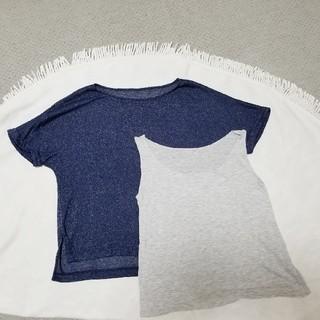 ヨガ Tシャツ 半袖 セットアップ(ヨガ)