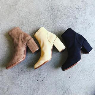 SeaRoomlynn - searoomlynn フィット ブーツ ブラック 美品