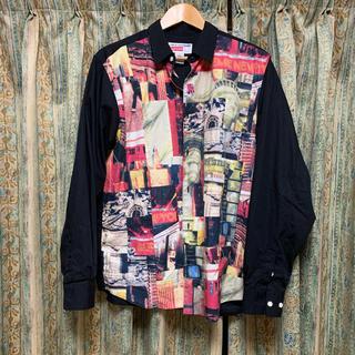 シュプリーム(Supreme)のSupreme Comme desGarcons Button Up Shirt(シャツ)