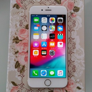 iPhone - iPhone6s 64GB softbank