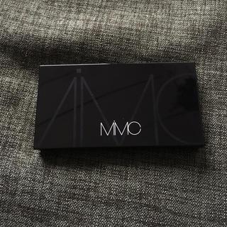 エムアイエムシー(MiMC)のmimc   ミネラルクリーミーファンデーション102(ファンデーション)