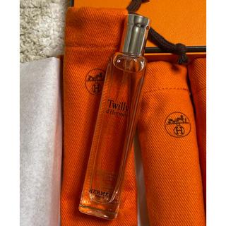 エルメス(Hermes)のエルメス ツイリー ドゥ エルメス オードパルファム スプレー 15ml 新品(香水(女性用))