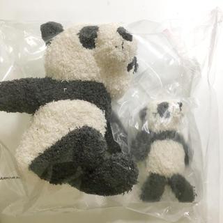 gelato pique - SWEET 11月号 付録 ジェラートピケ パンダ パンダチャーム