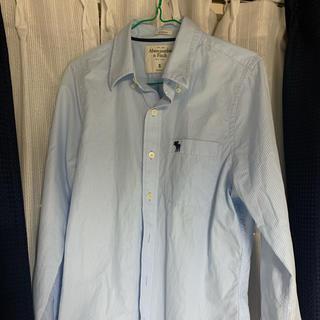アバクロンビーアンドフィッチ(Abercrombie&Fitch)のアバクロ シャツ 海外モノ(シャツ)