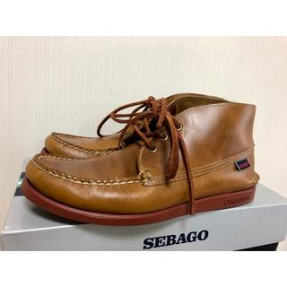 セバゴ チャッカーブーツ/CAMPSIDES MID/SEBAGO/7H(ブーツ)
