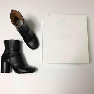 マルタンマルジェラ(Maison Martin Margiela)の2016ss  MaisonMargiela ブーツ(ブーツ)