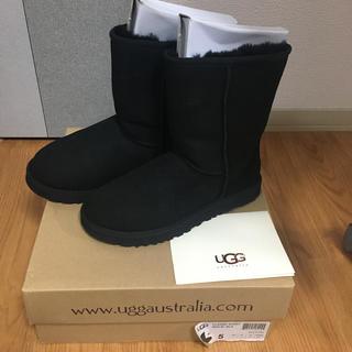 アグ(UGG)のUGG CLASSIC SHORT(ブーツ)