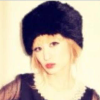 EMODA - EMODA ロシアン帽