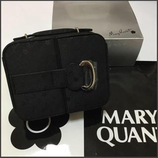 マリークワント(MARY QUANT)のマリークワントアクセサリー ジュエリー ケース【新品未使用】(ポーチ)