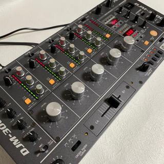 パイオニア(Pioneer)の【超希少】PIONEER DJM3000 ロータリー仕様(DJミキサー)