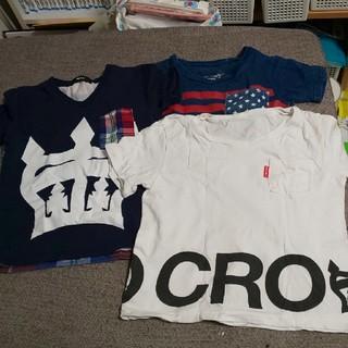 ロデオクラウンズワイドボウル(RODEO CROWNS WIDE BOWL)のRODEO CROWNS WIDE BOWL 半袖Tシャツ5点セット(Tシャツ/カットソー)