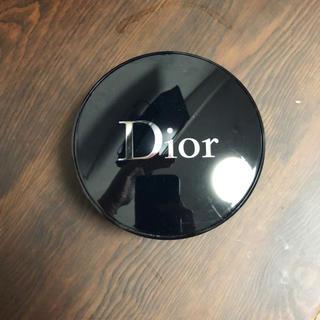 ディオール(Dior)のDior ディオール クッションファンデーション ケース付き(ファンデーション)