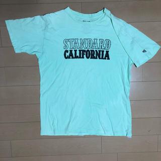 ロンハーマン(Ron Herman)のロンハーマン スタンダードカルフォルニア Tシャツ(Tシャツ(半袖/袖なし))
