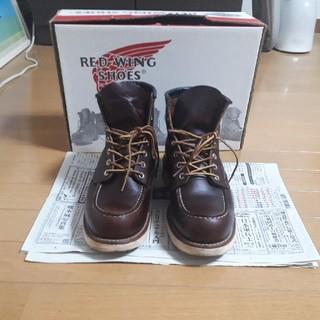 レッドウィング(REDWING)のREDWING8138(ブーツ)