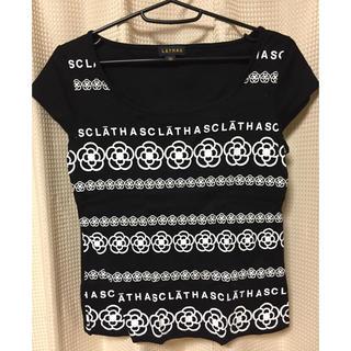 クレイサス(CLATHAS)のクレイサス♡Tシャツ(Tシャツ(半袖/袖なし))