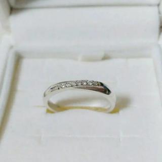 4℃  ヨンドシー アンクラインリングセット(リング(指輪))