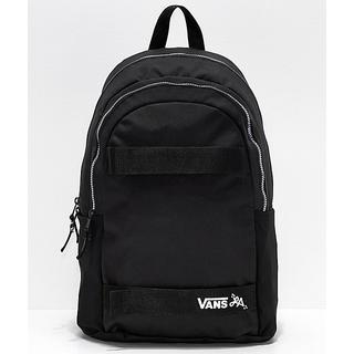 ヴァンズ(VANS)のVANS バンズ リュック バックパック 黒 ブラック メンズ レディース(バッグパック/リュック)