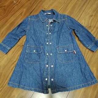 パーソンズキッズ(PERSON'S KIDS)の子ども服 女の子 サイズ100 パーソンズ(Tシャツ/カットソー)
