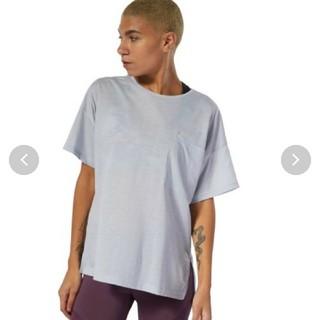 リーボック(Reebok)のリーボック*レディース Tシャツ(Tシャツ(半袖/袖なし))