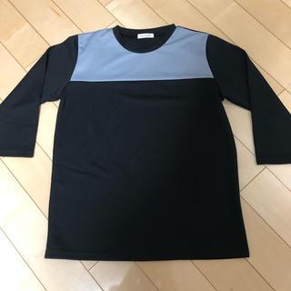 アーバンリサーチ(URBAN RESEARCH)のURBAN RESEARCH シャツ(七分袖)(Tシャツ/カットソー(七分/長袖))