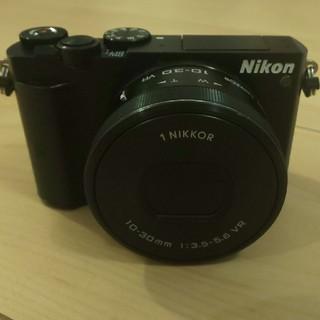 Nikon - Nikon1 J5  最終値下げ!!
